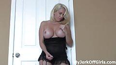 Let me work that big cock of y