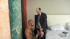 Porn Actor meets Daddy
