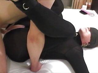 only slavegirl-fucking - hotel date 7