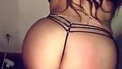 Hot Moroccan Girl