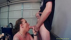 I Love to Watch Laura Suck Cocks Bigger Than Mine