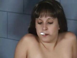 rectal temp prison girl 1