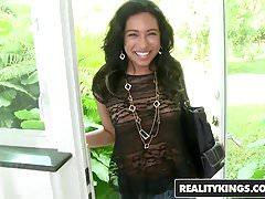 RealityKings - Cum Fiesta - Bree Bubbles Jmac  Brees friend