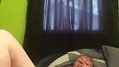 Stolen hidden video of sister fingering for boyfriend