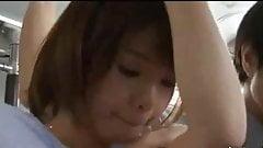 fingering hot girl in miniskirt 1