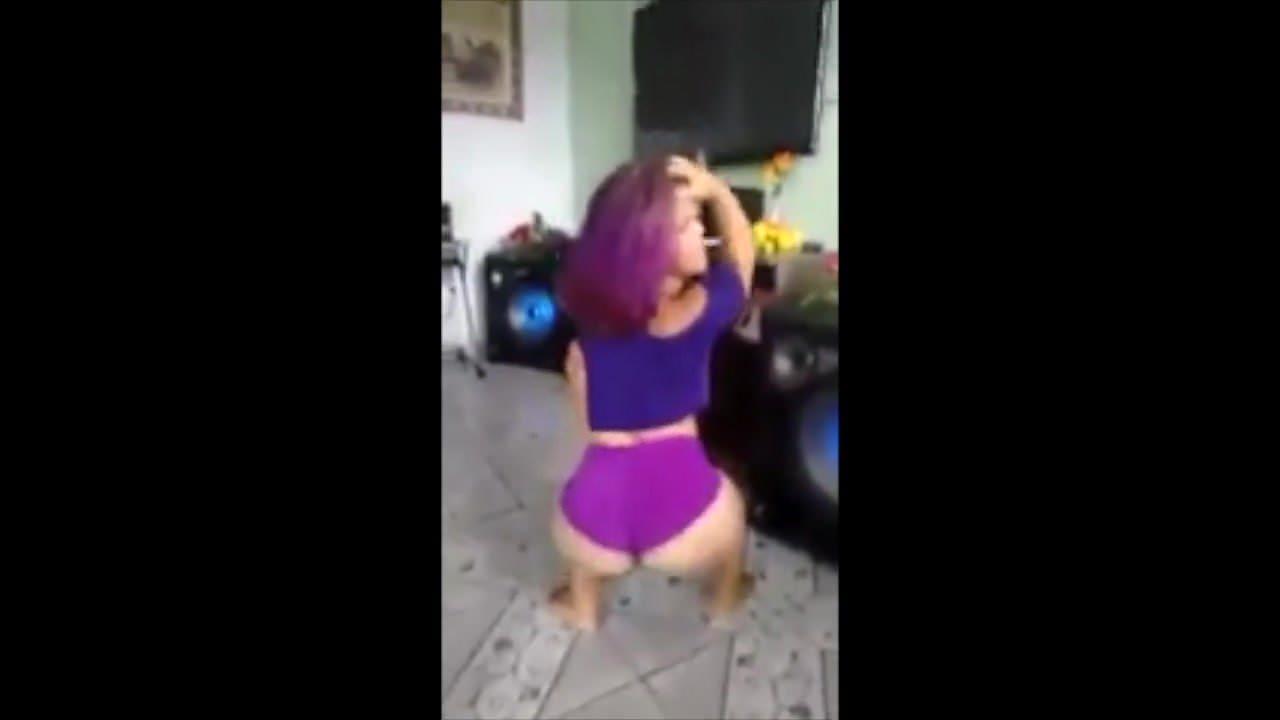 Amazing tits nude gif