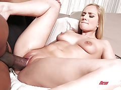 Hotwife Kate England Fucked By Black Bull Shane Diesel