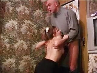 Daughter says ' Fuck my Hard dad ' !