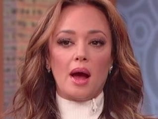 Leah Remini Loop #43