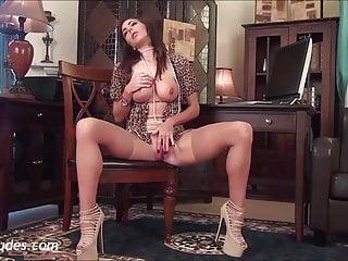 Nina Leigh In Always Pleasurable By Apdnudes Com