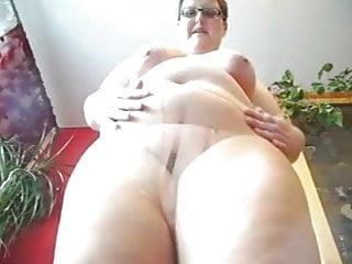 Fat mature dirty talk german squirt