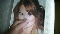 Another Debby Ryan cum tribute