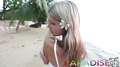 Paradise Gfs - Fuck sexy Russian model in Paradise - Day 5's Thumb