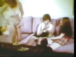 Vintage Historic Erotica Lesbian Lickfest Xlx