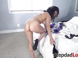 Stepdaughter Lana Mars Pov Fucked And Cum Blasted