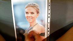 Scarlett Johansson Tribute
