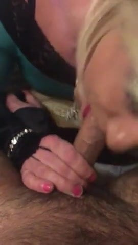 from Cooper gay sissy messy facials