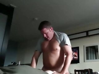 str8 married man in action: sexy married fucks hisfriend