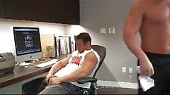 Mike on Buff and Bound