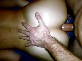 Homemade Anal Super Orgasm