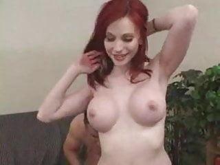free hot redhead neesa