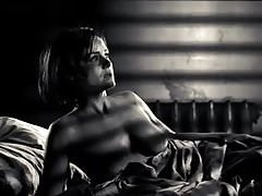 Nude video celebs Carla Gugino nude Sin City (2005)