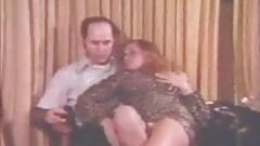 Redheaded girl asks for a fuck