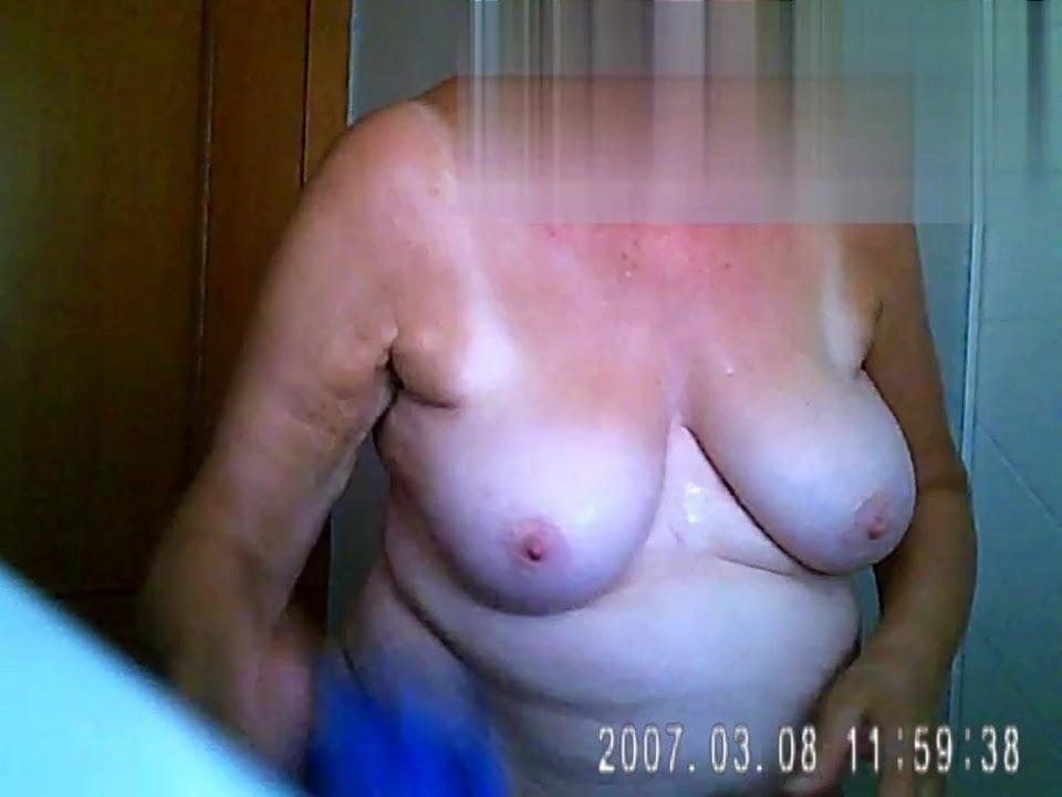 Il mio mamma nudo porno