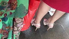 High heels s1e1