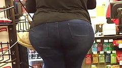 Big Ass Wide Hips SBBW Pear
