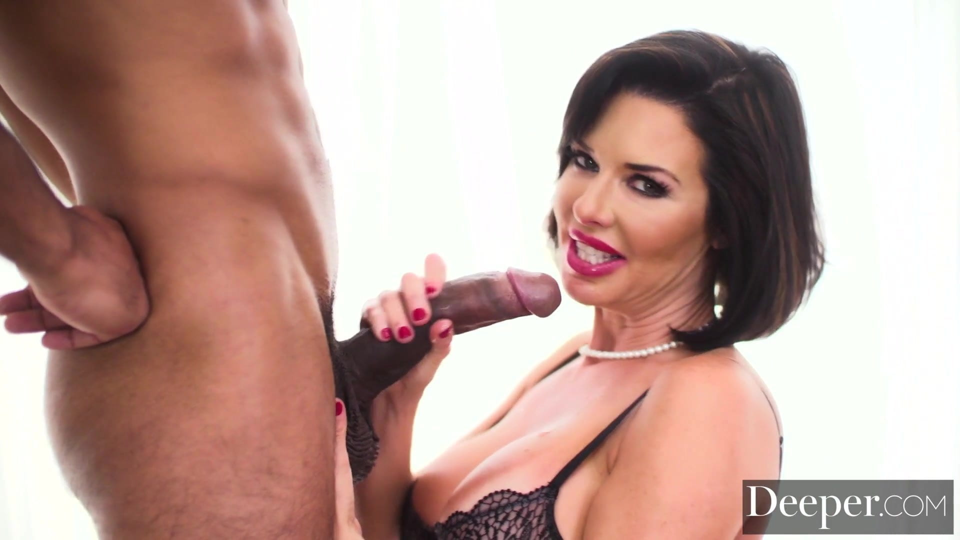 Deeper Veronica Avluv Is A Blowjob Pro