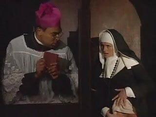 Dirty Naughty Nuns