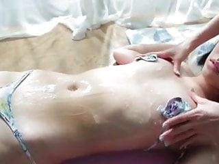 Monda Makoho Japanese Teen Nude