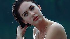 Megan Fox Nude Scene In Jennifers Body ScandalPlanet.Com