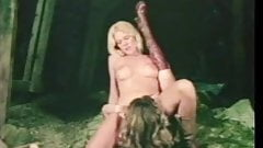 Lipps And McCain Lesbian Scene