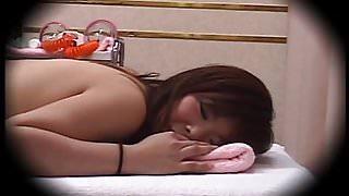 Japanese Women Massage Hidden camera 1 of 4