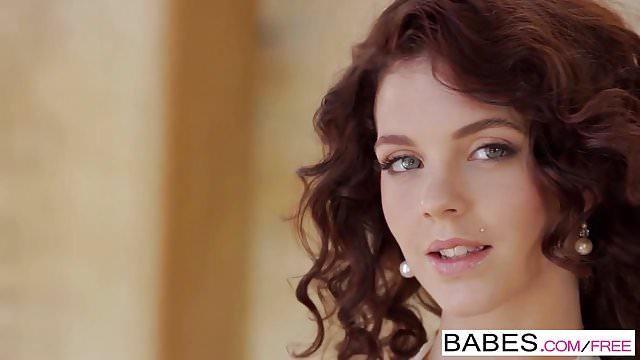 Preview 1 of Babes - Villa Breeze  starring  Kiera Winters clip