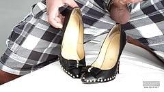 Shoebukkake