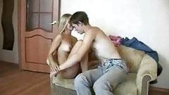 Teen Couple Fucking