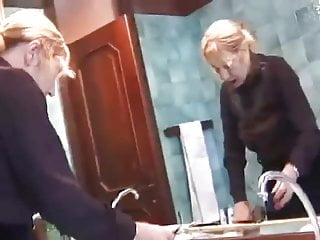 IL FIGLIO E GRANDE FIGLIO MAMMA