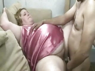 She pays him as he deserves