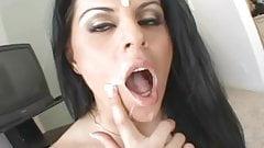 Hot Maid Babe Sucks And Fucks Like Mad