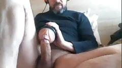 French Daddy Cum with Fleshlight