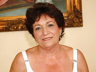 My old teacher Yulianna