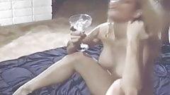 Kimberly Kyle's Gang Bang Butt Fuck Fantasy