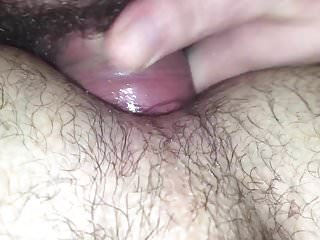 filling my hole
