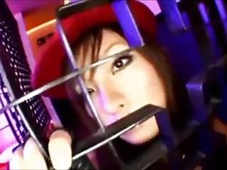 Amazing Japanese Babes Music Video IV (Censored)