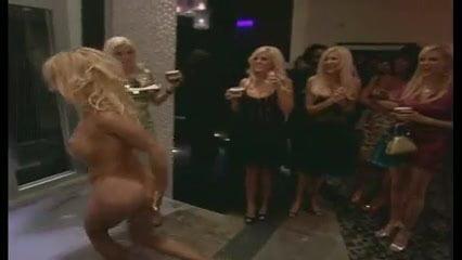 What, Pam anderson nude girls next door pity