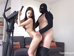 TeenMegaWorld - Old n Young - The Precious Brunette Prize