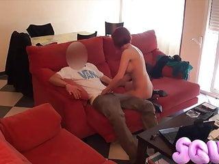 hot redhead fucking the pizza boy